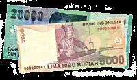 25ribu rupiah