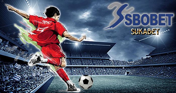 Situs Taruhan Bola Dengan Agen SBOBET Judi Bola Resmi dari Sukabet